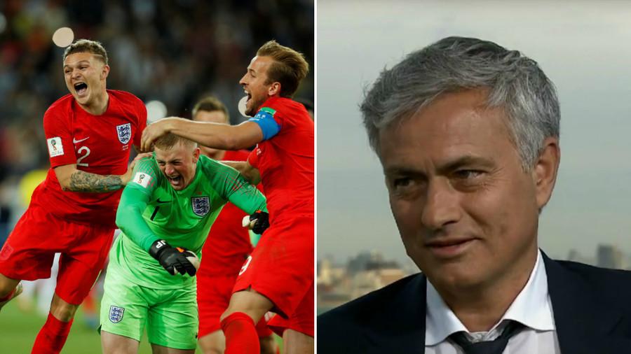 'Anh có thời cơ vàng vào chung kết World Cup 2018'