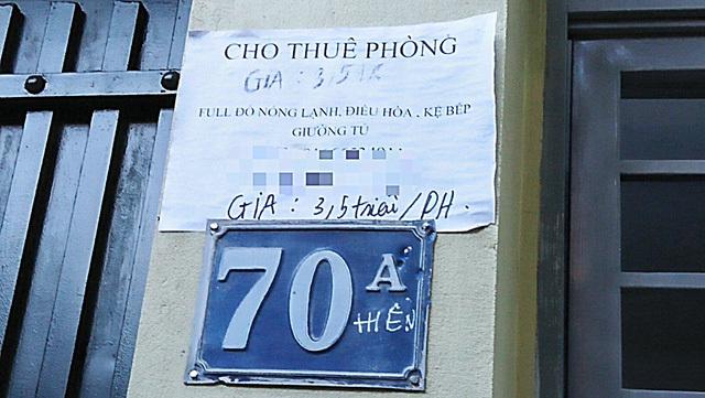 Sinh viên 'dạt nhà' ra nhà nghỉ, quán nước tránh nóng kỷ lục ở Hà Nội