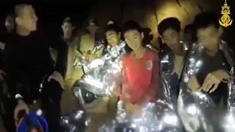đội bóng Thái Lan