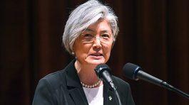 Lùm xùm vụ con gái Ngoại trưởng Hàn mang quốc tịch Mỹ