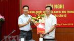 Ông Phạm Văn Linh làm Phó Chủ tịch chuyên trách Hội đồng Lý luận TƯ
