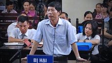 Vụ 9 người chạy thận tử vong: Khởi tố 2 lãnh đạo BV Đa khoa Hòa Bình