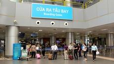 Tin 'nhân viên sân bay' người phụ nữ bị lừa mất 37,5 triệu