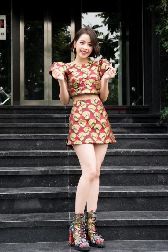 Minh Hằng,Chi Pu,Lan Khuê,làng sao