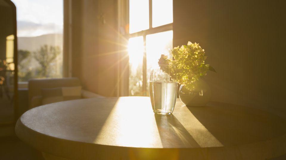 Bí quyết giúp nhà bạn mát mẻ không cần điều hòa