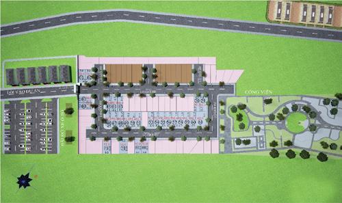 An Phú triển khai dự án An Phú Riverside Quận 12