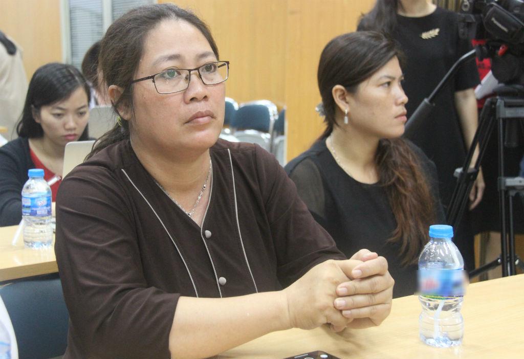Chị gái thuyết phục gia đình hiến tạng em trai cứu người bệnh hiểm nghèo