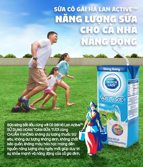 Quy chuẩn sữa tươi Cô Gái Hà Lan cặn kẽ thế nào?