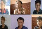 Đề nghị truy tố 17 đối tượng gây rối tại Bình Thuận