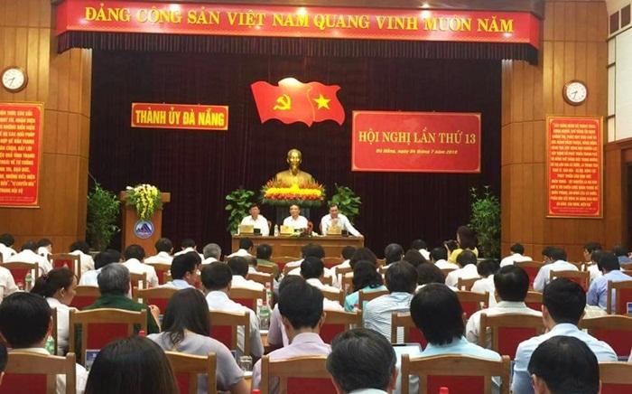 Đà Nẵng xử lý 73 trường hợp vi phạm kỷ luật Đảng