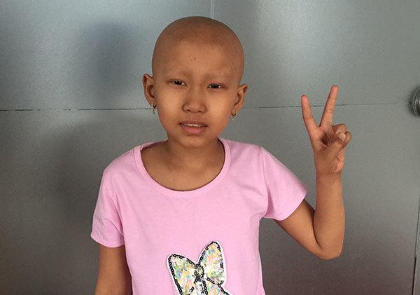 hóa đơn thuốc,thuốc đặc trị,ung thư,ung thư phần mềm,hoàn cảnh khó khăn,bệnh hiểm nghèo,từ thiện vietnamnet