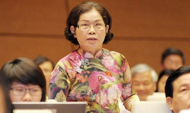 Image result for Cảnh sát tỉnh Bình Phước hiện đang điều tra nguyên nhân gây ra cái chết của bà Phạm Thị Mỹ Lệ, nguyên Đại biểu Quốc hội khoá 13, theo báo Tuổi Trẻ.