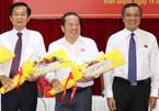 Bí thư được bầu kiêm Chủ tịch huyện Phú Quốc