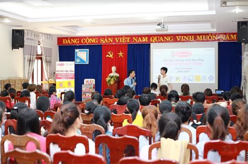Kỹ năng 5C - bí quyết từ học bổng Acecook Việt Nam