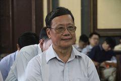 Tòa trả hồ sơ làm rõ 'uẩn khúc' khiến chủ tịch MHB kêu oan