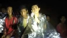 Thế giới 24h: Tinh thần lạc quan của đội bóng Thái Lan