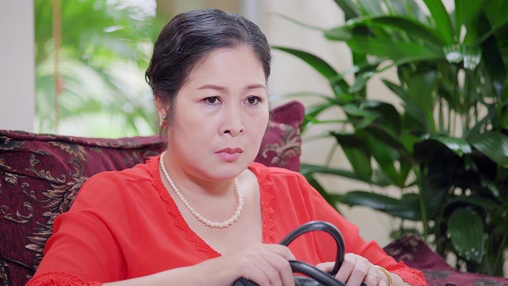 NSND Hồng Vân nổi điên vì vai mẹ vợ ghê gớm trong 'Gạo nếp gạo tẻ'