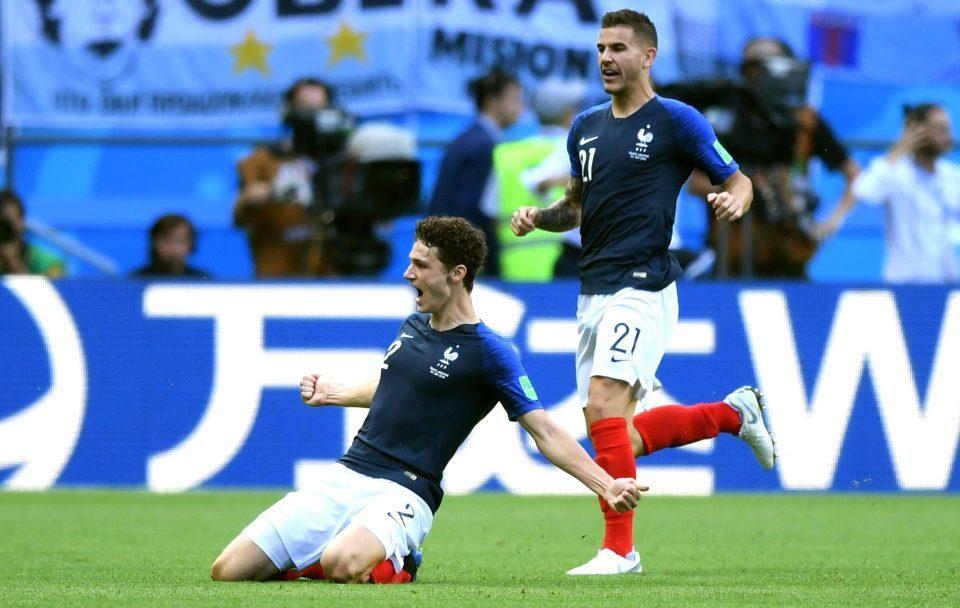 Sao trẻ Pháp 'lên đời' nhờ siêu phẩm World Cup