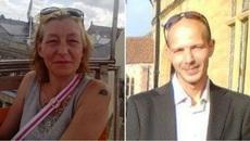 Hai người Anh nhiễm chất độc giống cựu điệp viên Nga