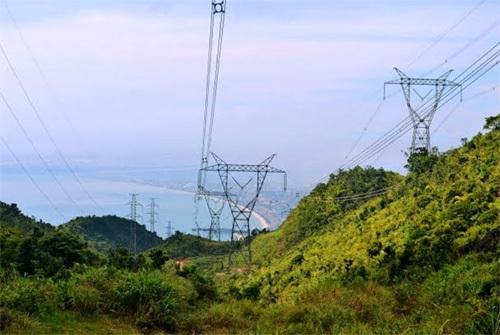 Tiêu thụ điện tăng cao kỷ lục
