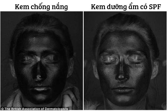 Sai lầm trong việc sử dụng kem chống nắng khiến làn da trở nên đen sạm trong hè