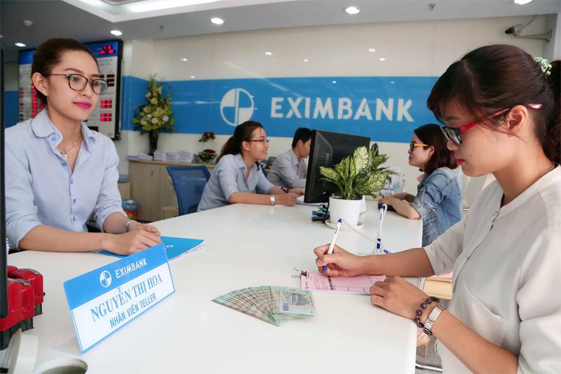 Eximbank,bà Lương Thị Cẩm Túm,cổ phiếu EIB,NamABank,Chu Thị Bình