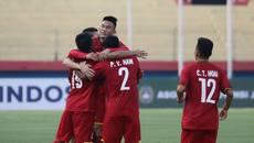 Link xem trực tiếp U19 Việt Nam vs U19 Lào, 15h30 ngày 5/7