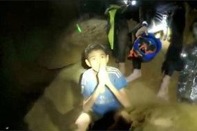 Chốt phương án đưa đội bóng Thái Lan rời hang