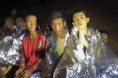 Đội bóng Thái không đủ khỏe để thoát khỏi hang