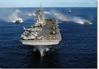 Khám phá 'ngựa thồ' khổng lồ chở lính Mỹ đi tham chiến