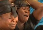 Nghề khóc thuê tại các đám tang ở Ghana