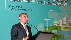 Việt Nam sẽ thành lập Uỷ ban Quốc gia về Chính phủ điện tử
