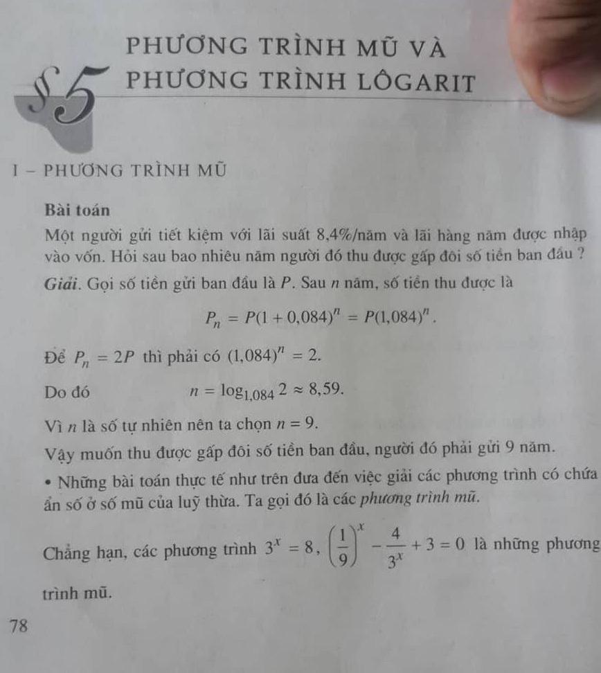 'Bài toán thi THPT quốc gia không có đáp án đúng', Tổng chủ biên SGK nói gì?