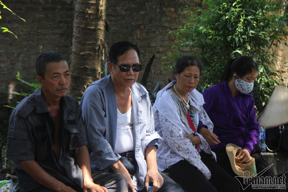phóng viên,nhà báo Hải Đường,tử vong,Hà Nội