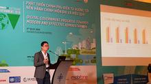 Bộ Tài chính, TP. Huế và BHXH Việt Nam dẫn đầu triển khai Chính phủ điện tử 2017