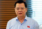 Tướng Đào Thanh Hải: Tàu cảnh sát trong clip cát tặc không phải của Hà Nội