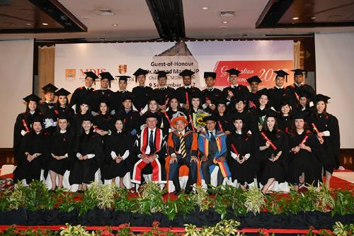 Hội thảo Du học trường MDIS - Singapore