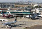 Những quốc gia phải 'dùng ké' sân bay láng giềng
