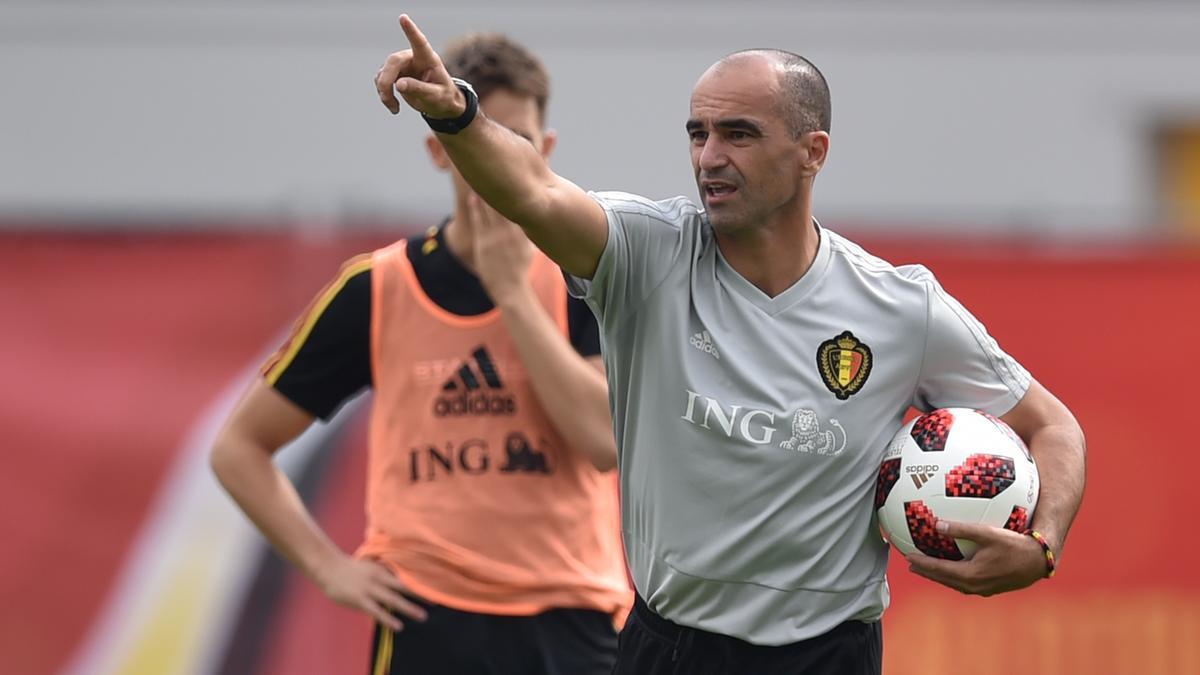 Tây Ban Nha chơi khó, Bỉ điêu đứng trước đại chiến Brazil