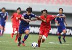 U23 Việt Nam đụng Nhật Bản ở Asiad 2018