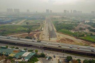Hà Nội chỉ đạo ưu tiên quỹ đất thanh toán cho hơn 20 dự án BT