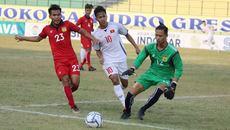 Thắng đậm Lào, U19 Việt Nam chờ quyết đấu Indonesia