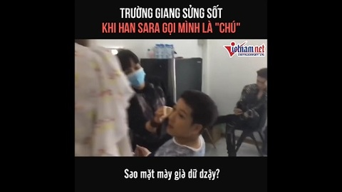 Trường Giang Han Sara