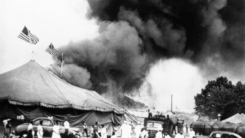 Ngày này năm xưa: Bí ẩn vụ hỏa hoạn ám ảnh nhất lịch sử Mỹ