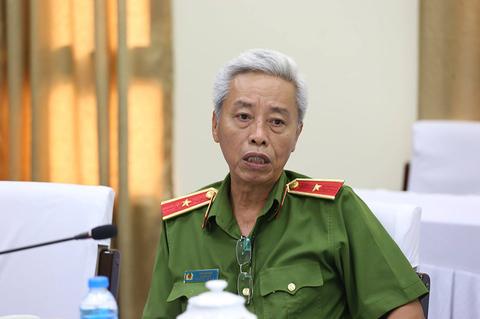 Tướng Minh lý giải việc chọn hình sự đường phố phá án khủng bố