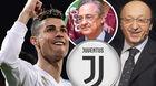 MU sẽ có Toby Alderweireld, Real đồng ý bán Ronaldo