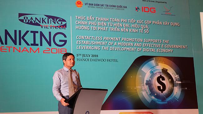Cần làm gì để thúc đẩy thanh toán phi tiền mặt tại Việt Nam?