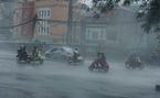 Dự báo thời tiết 6/7: Dứt nắng nóng, miền Bắc mưa to nhiều ngày