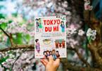 Du lịch Tokyo qua những trang sách