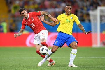 Brazil nhận tin dữ trước trận thư hùng Bỉ ở tứ kết